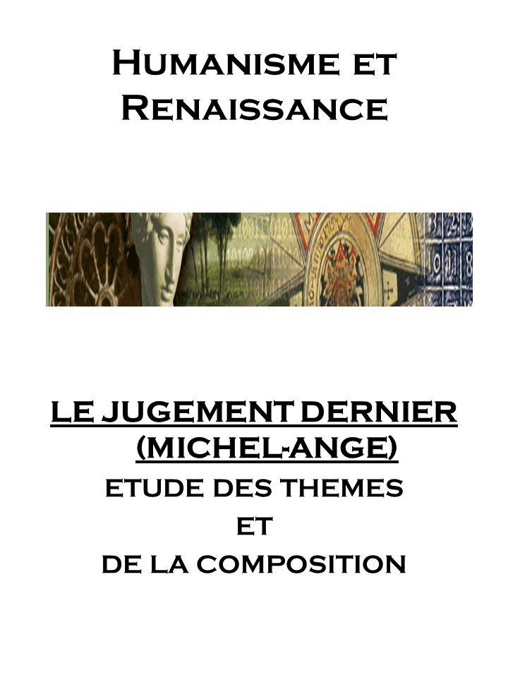 Humanisme et Renaissance