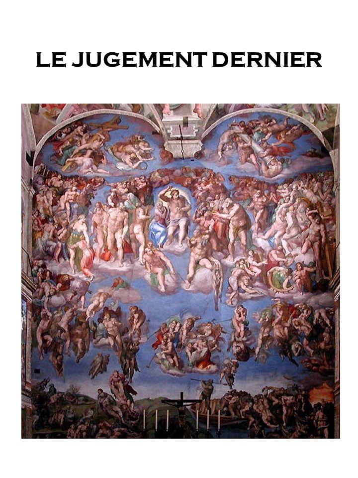 LE JUGEMENT DERNIER
