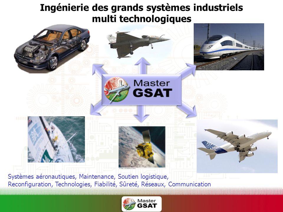 Ingénierie des grands systèmes industriels