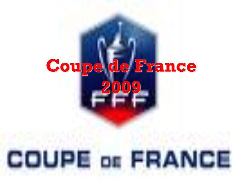 Coupe de France 2009