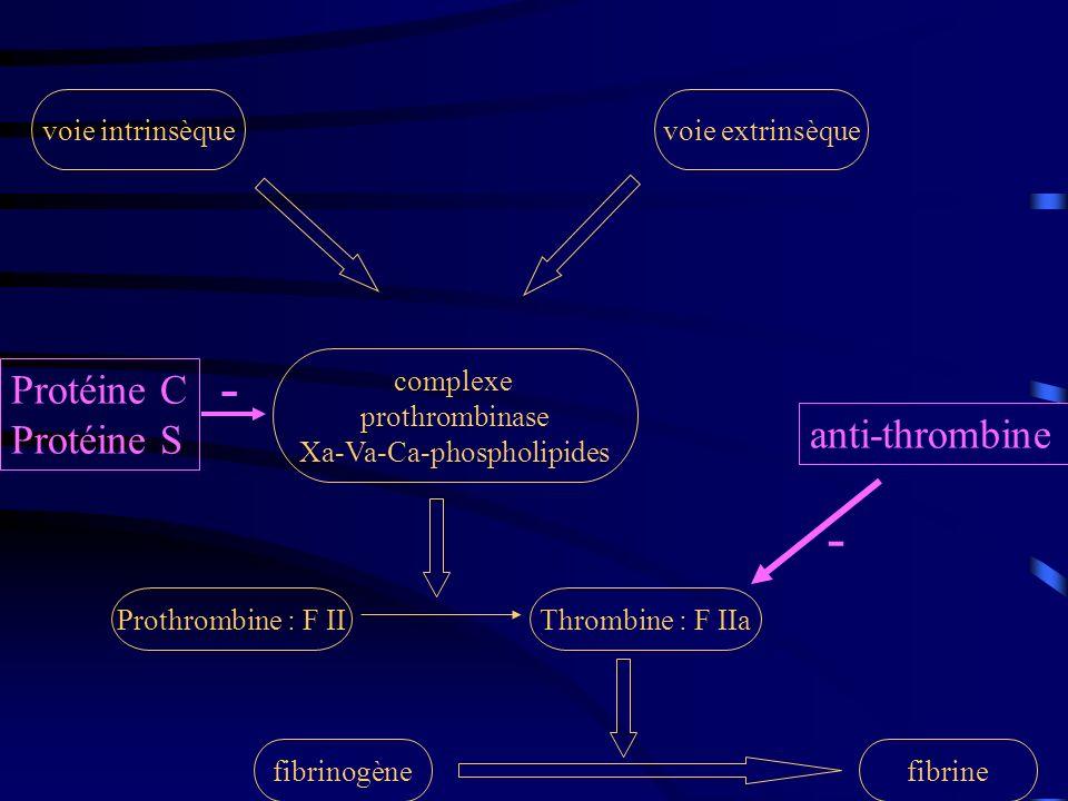 Xa-Va-Ca-phospholipides