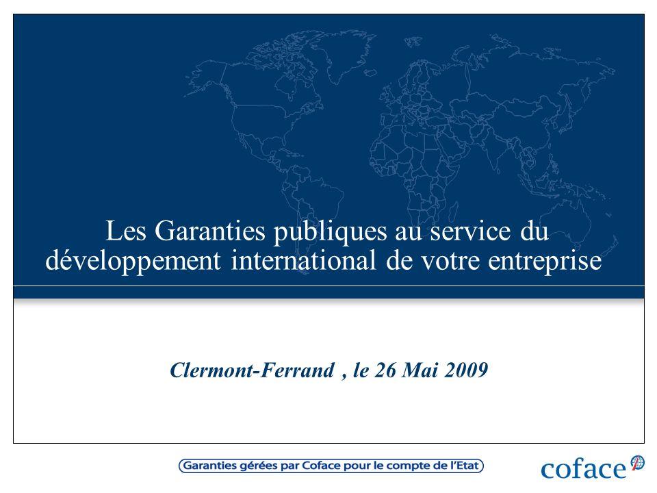 Clermont-Ferrand , le 26 Mai 2009