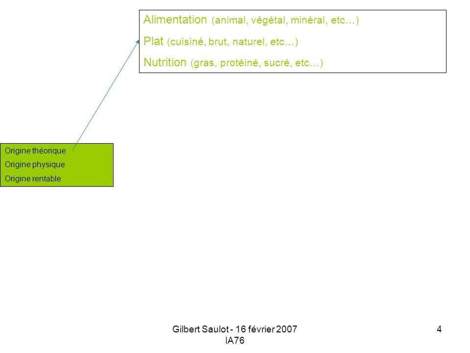 Gilbert Saulot - 16 février 2007 IA76
