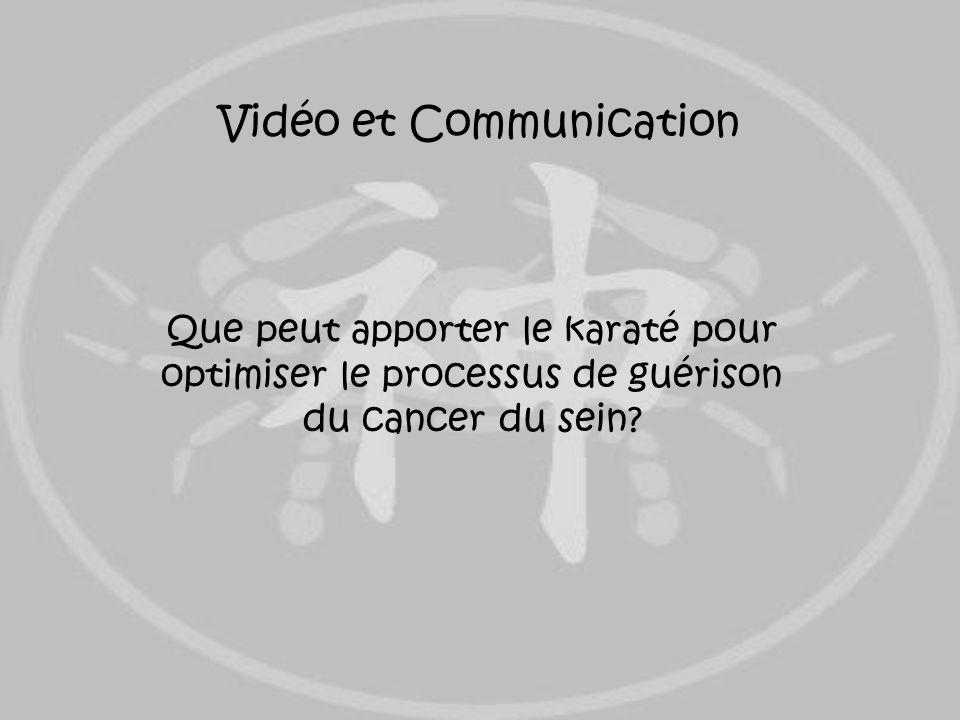 Vidéo et Communication