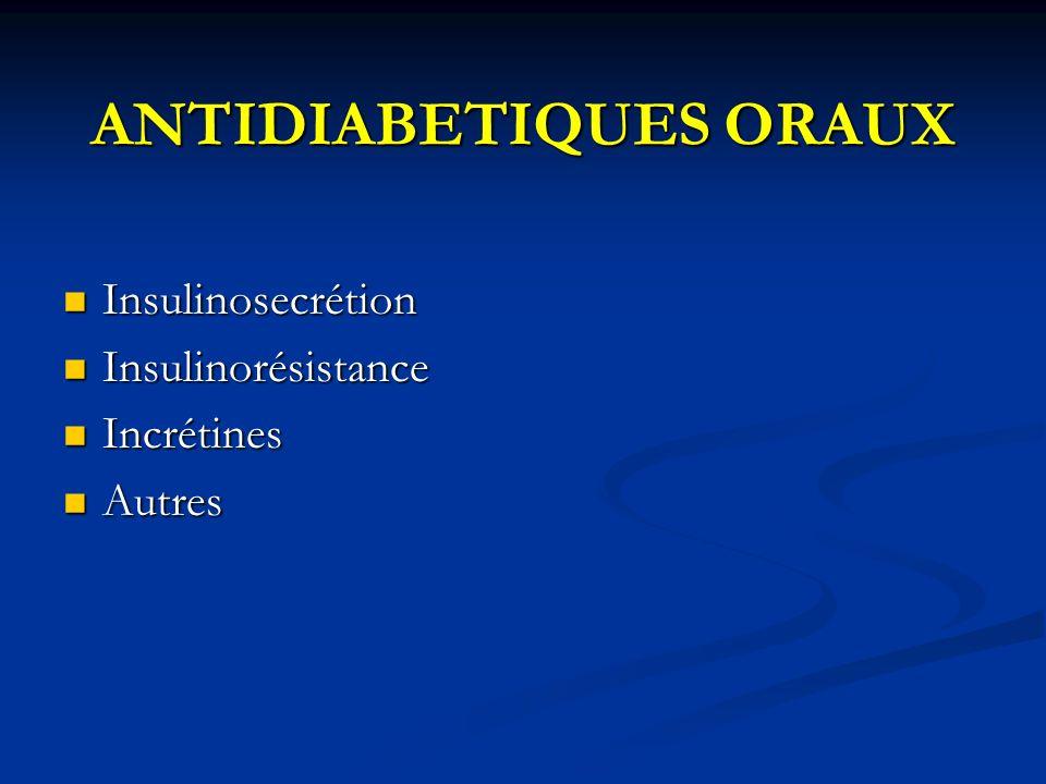 prise en charge du diabete chez le sujet age