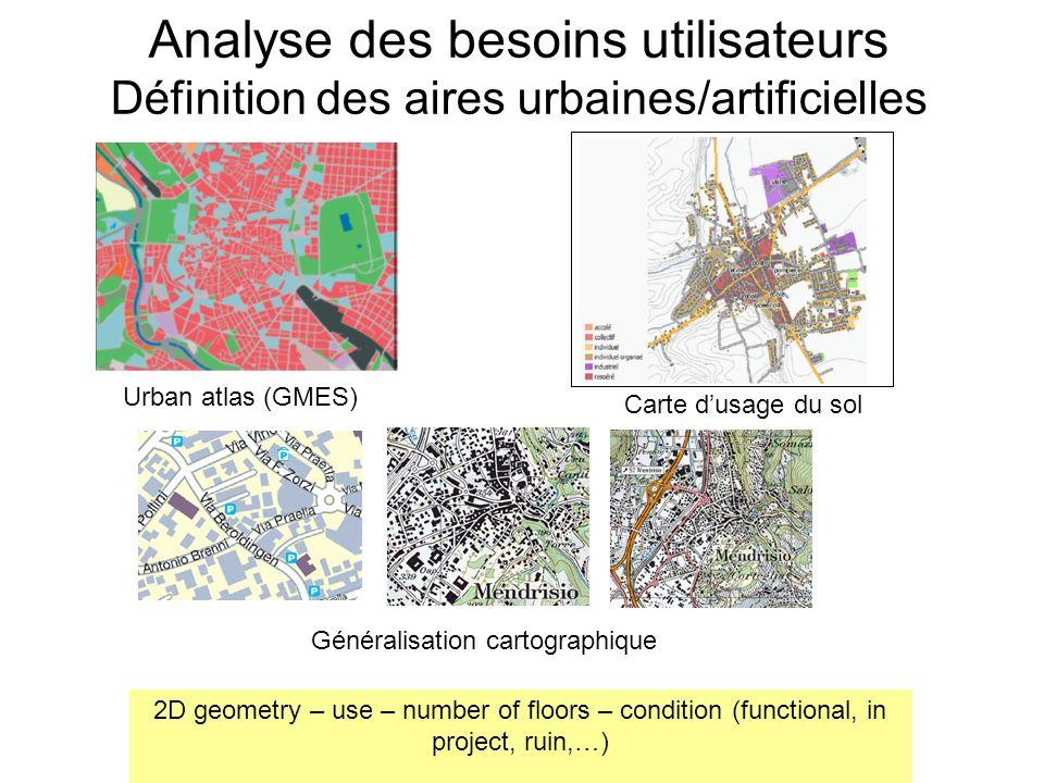 Généralisation cartographique