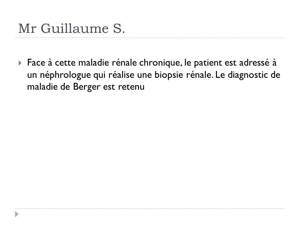 Mr Guillaume S.
