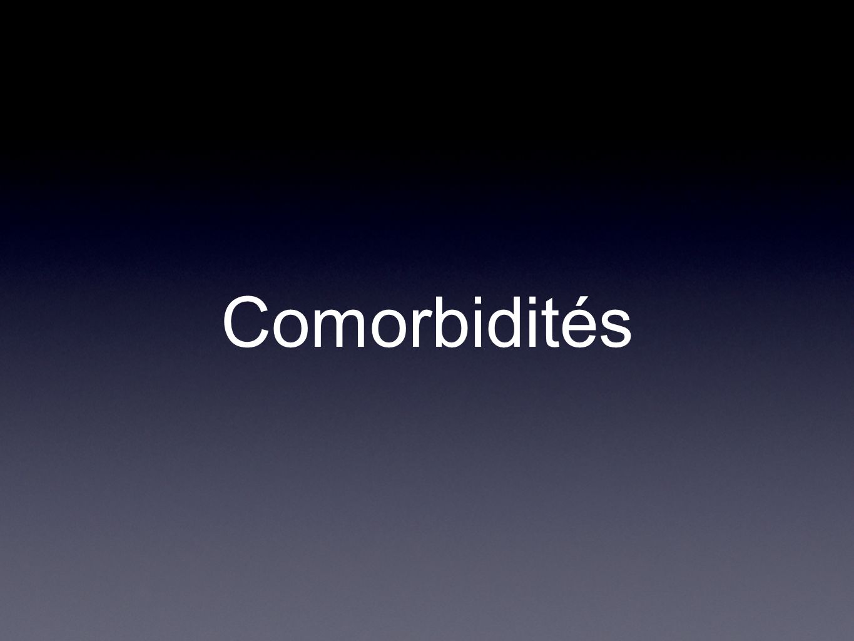Comorbidités