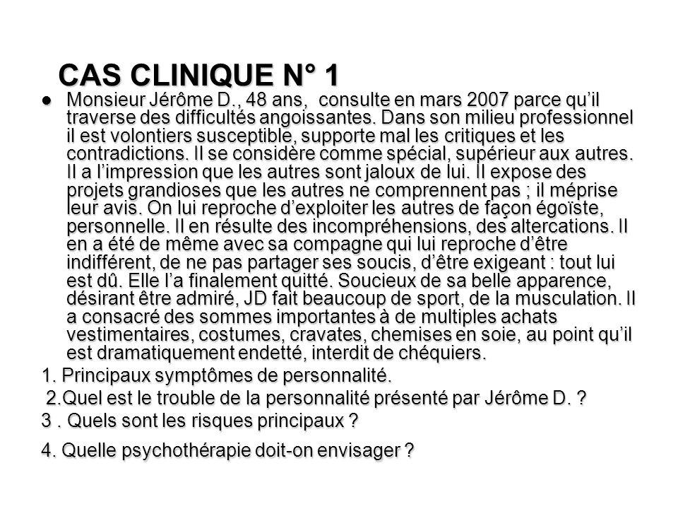 Collège des Enseignants de Psychiatrie – Université Paris Descartes