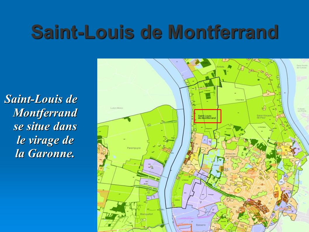 Saint-Louis de Montferrand