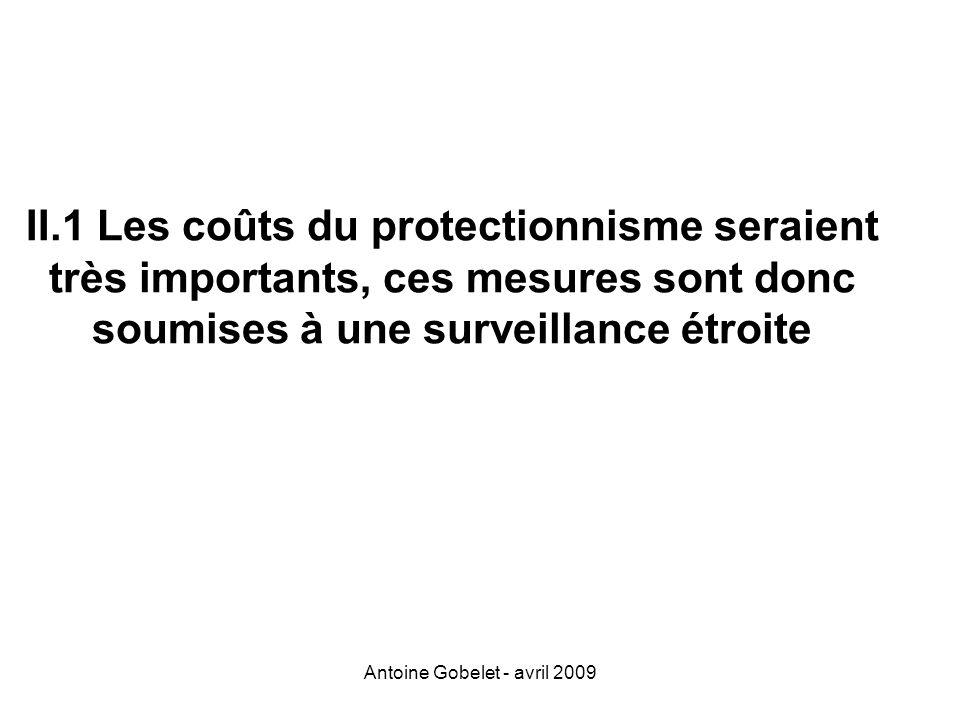 Antoine Gobelet - avril 2009