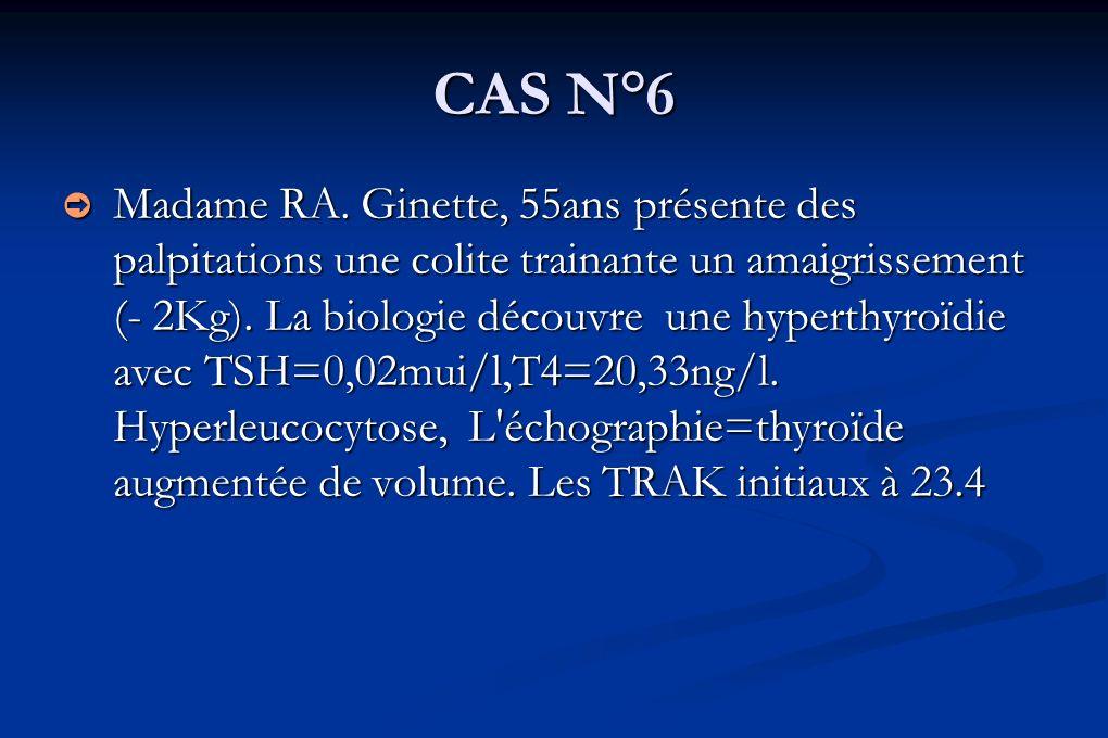 CAS N°6