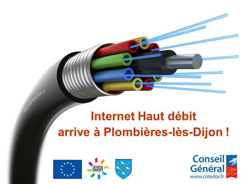 arrive à Plombières-lès-Dijon !