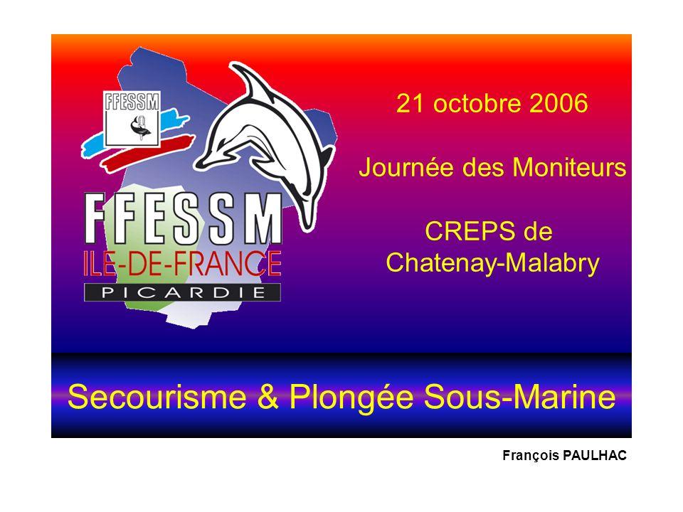 Secourisme & Plongée Sous-Marine