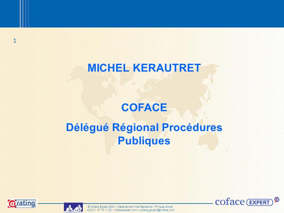 Délégué Régional Procédures Publiques
