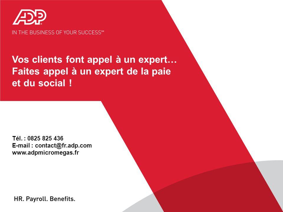Tél. : 0825 825 436 E-mail : contact@fr.adp.com www.adpmicromegas.fr