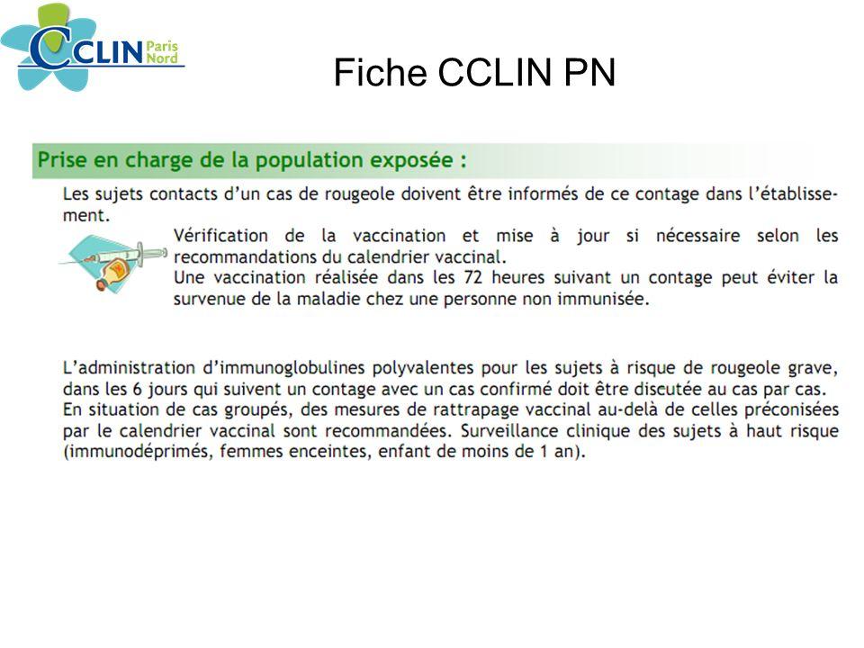Fiche CCLIN PN