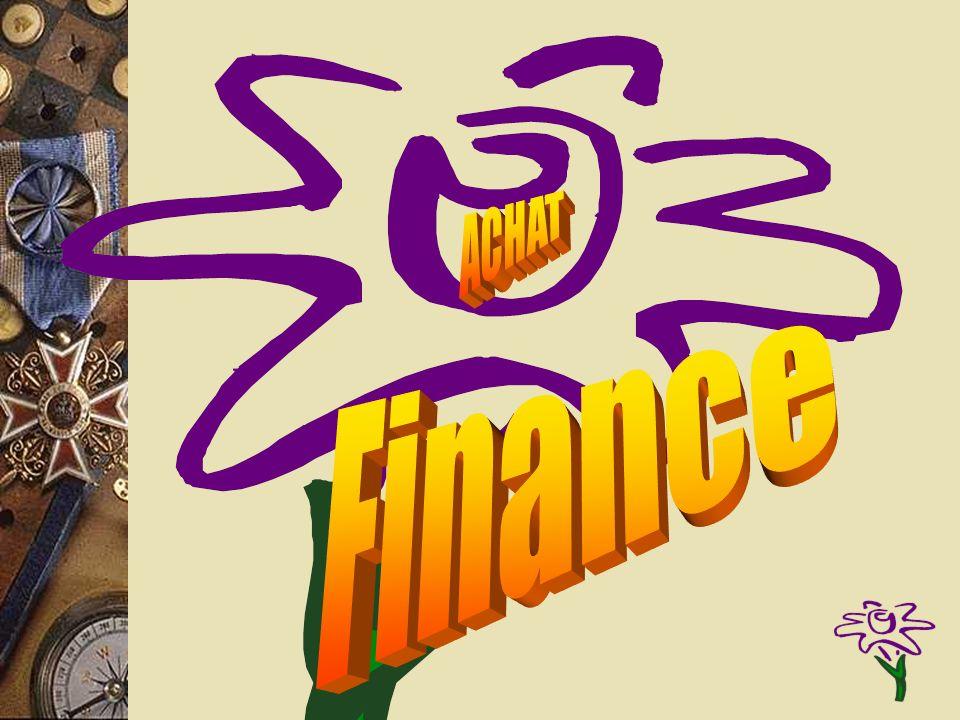 ACHAT Finance