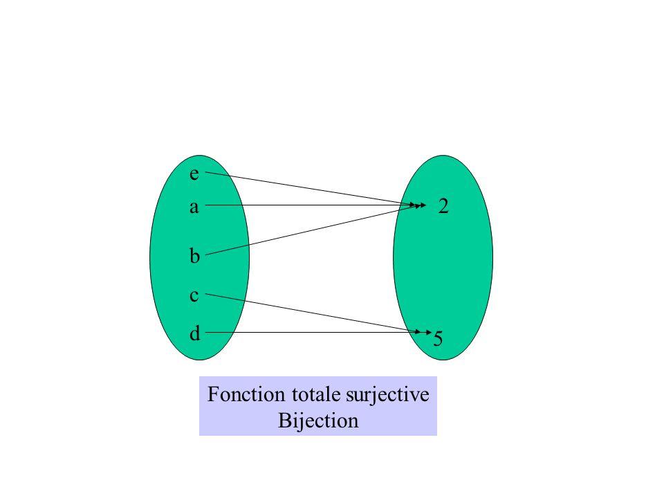 Fonction totale surjective