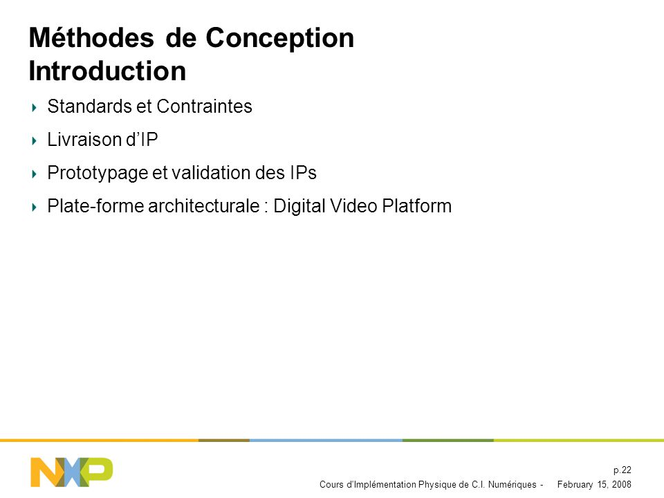 Emmanuel grenados january 16 ppt t l charger for Conception architecturale definition