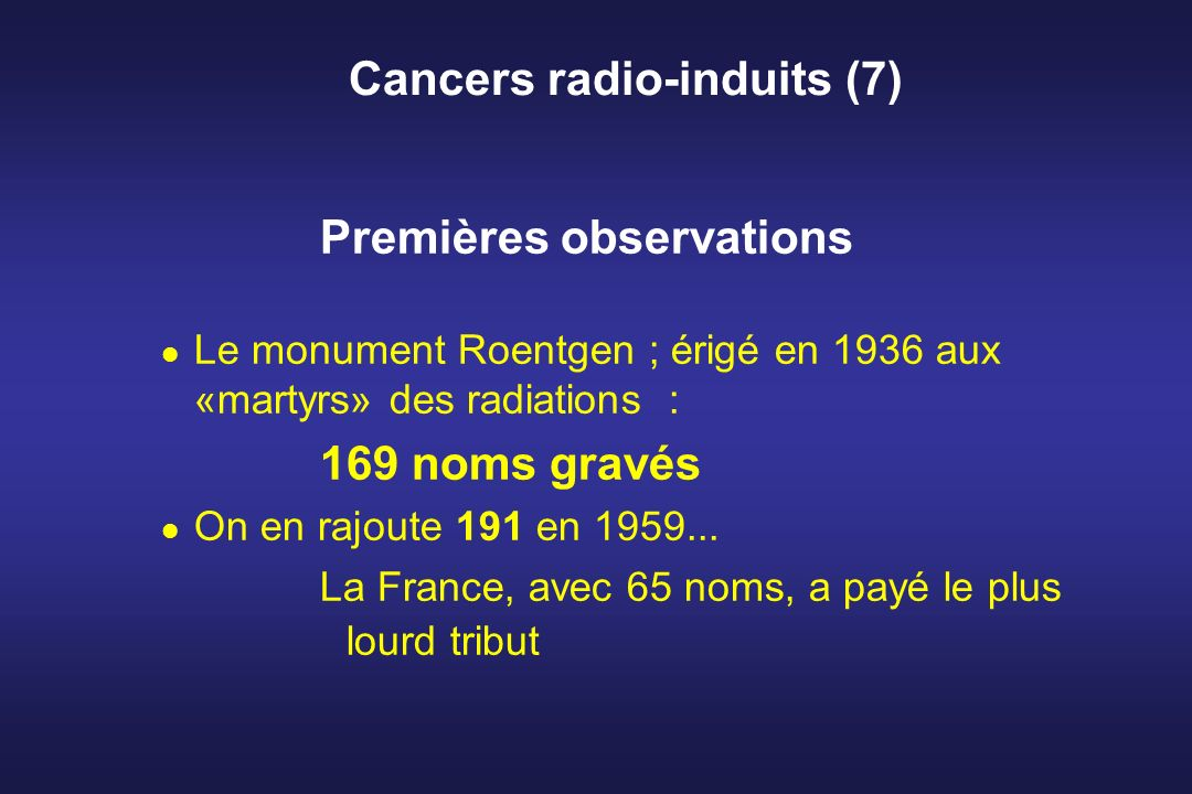 Cancers radio-induits (7)