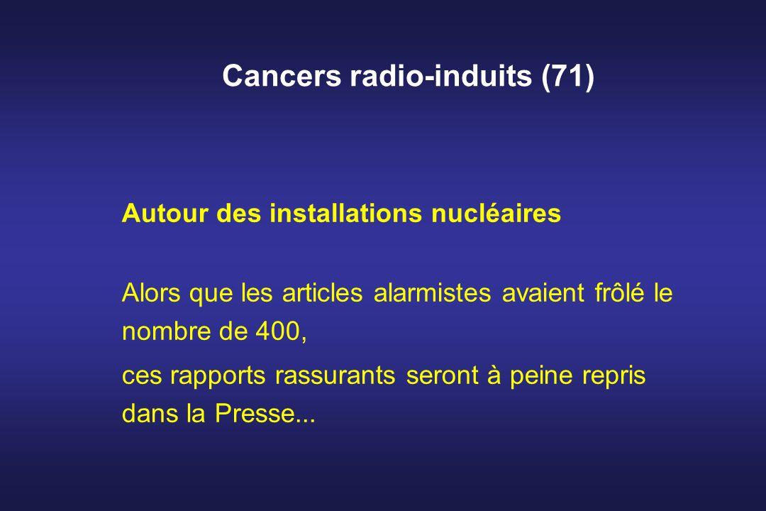 Cancers radio-induits (71)