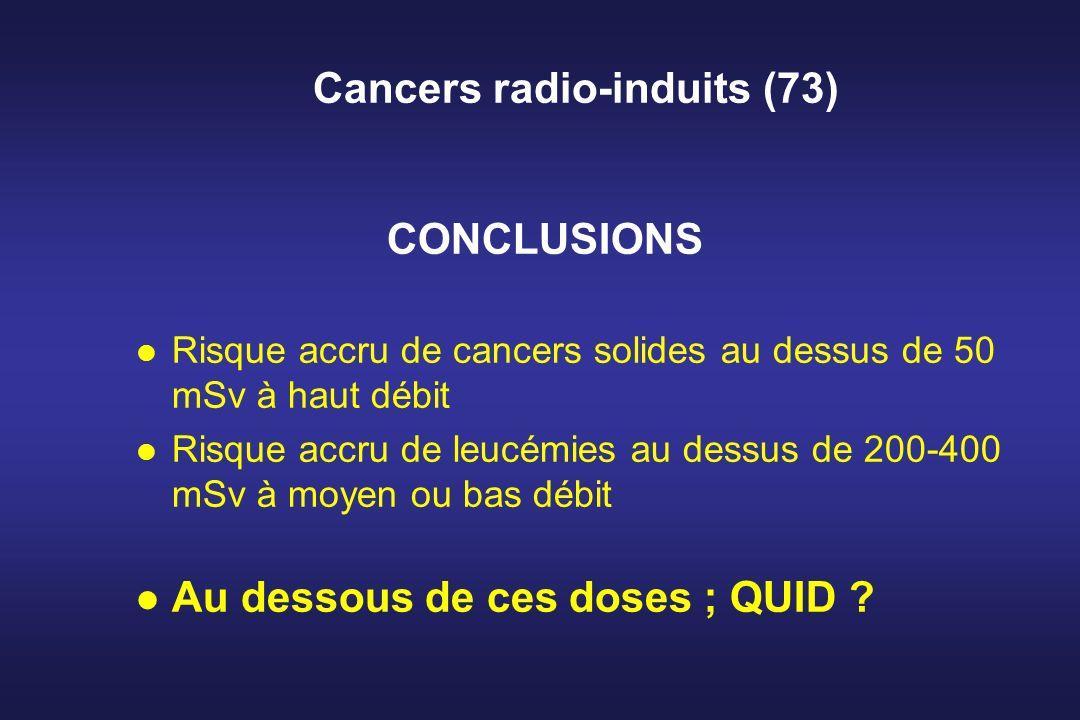Cancers radio-induits (73)