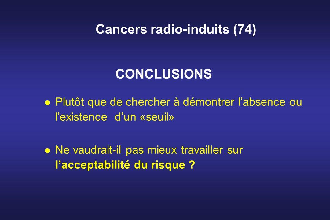 Cancers radio-induits (74)