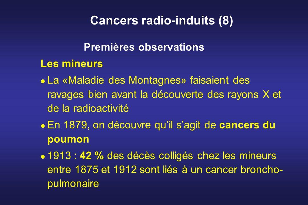 Cancers radio-induits (8)