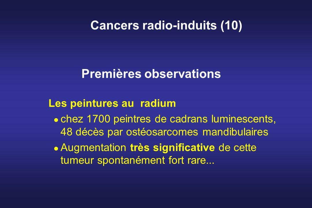 Cancers radio-induits (10)