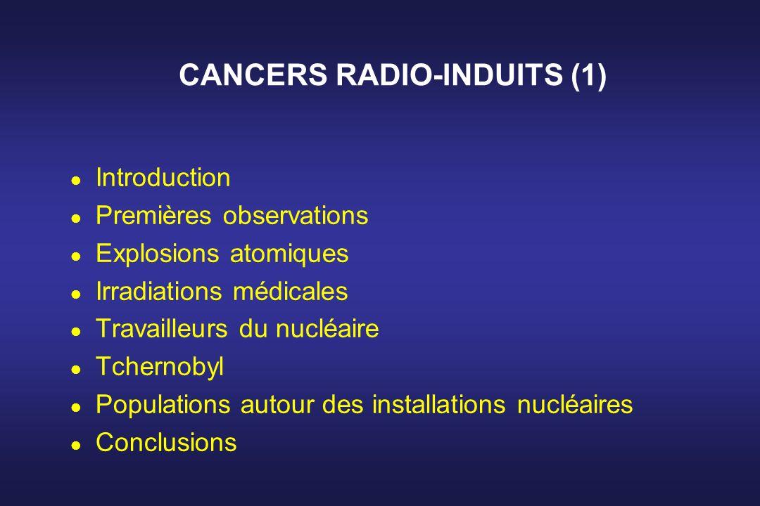 CANCERS RADIO-INDUITS (1)