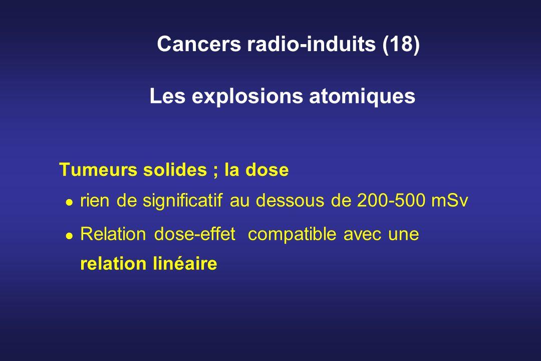 Cancers radio-induits (18)