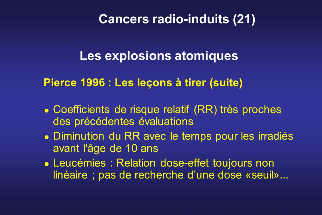 Cancers radio-induits (21)
