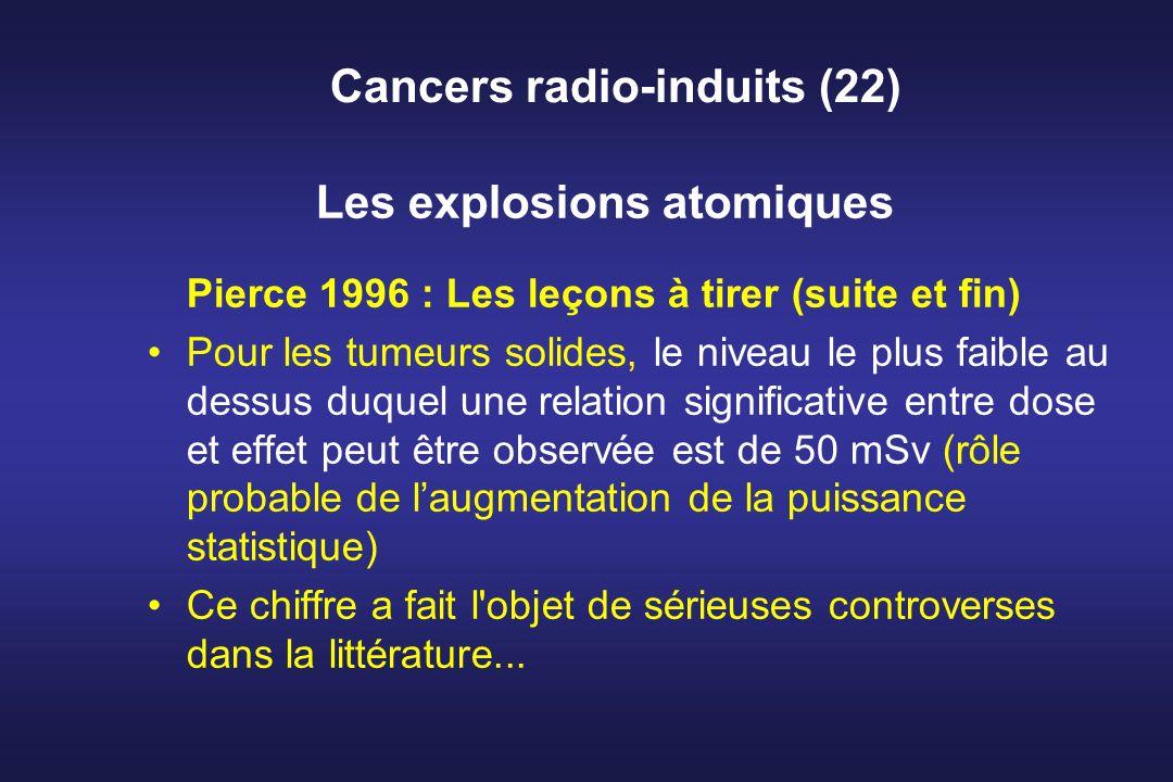 Cancers radio-induits (22)