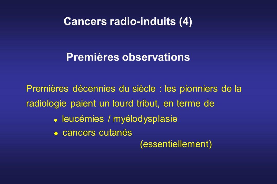 Cancers radio-induits (4)