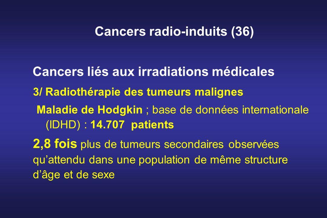 Cancers radio-induits (36)