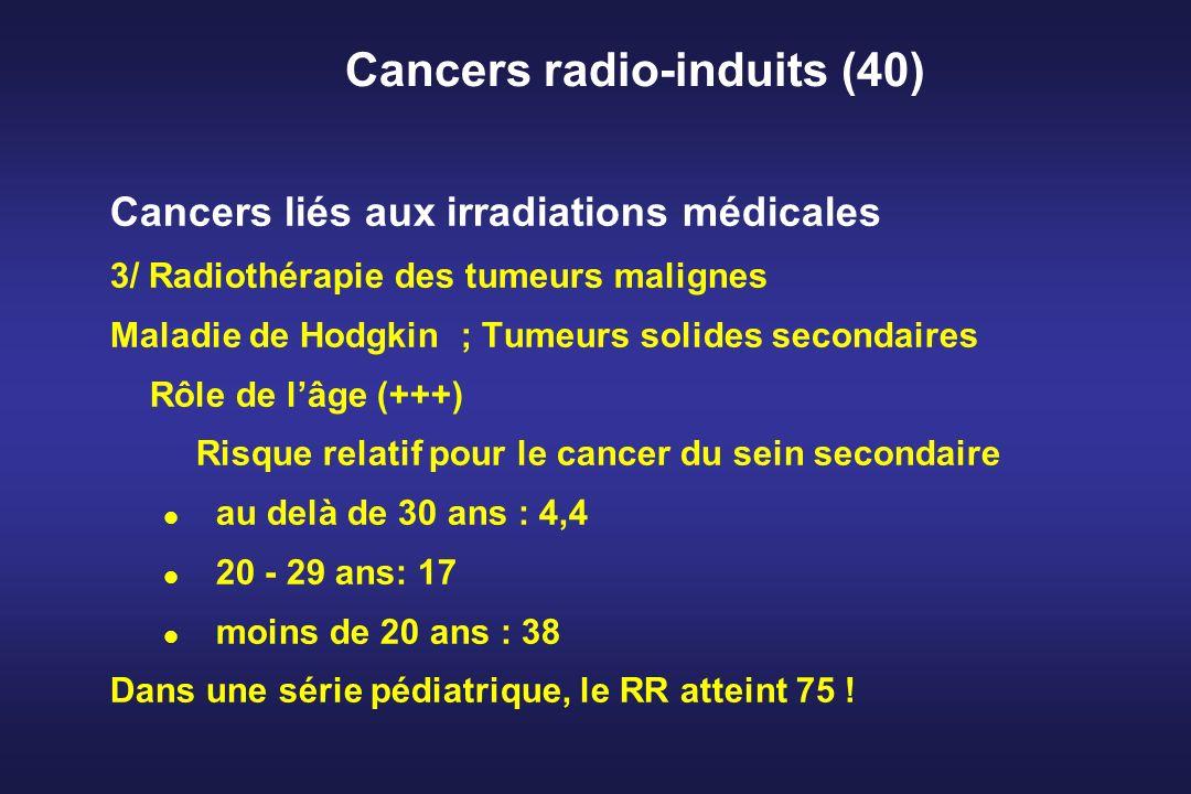 Cancers radio-induits (40)
