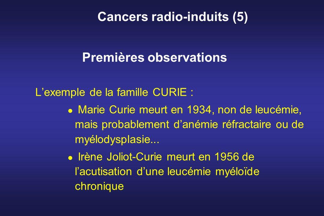 Cancers radio-induits (5)