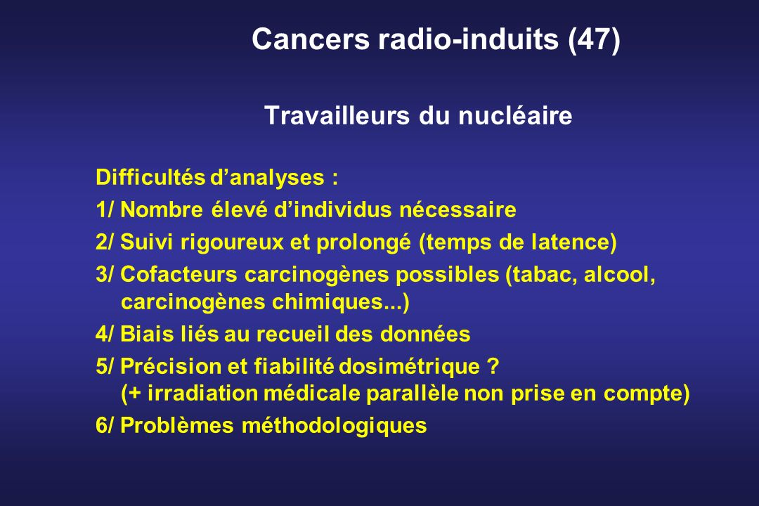 Cancers radio-induits (47)