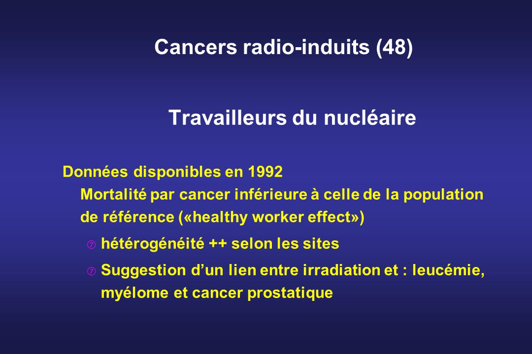 Cancers radio-induits (48)