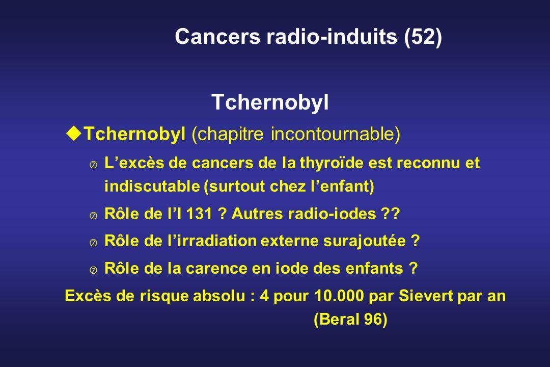 Cancers radio-induits (52)