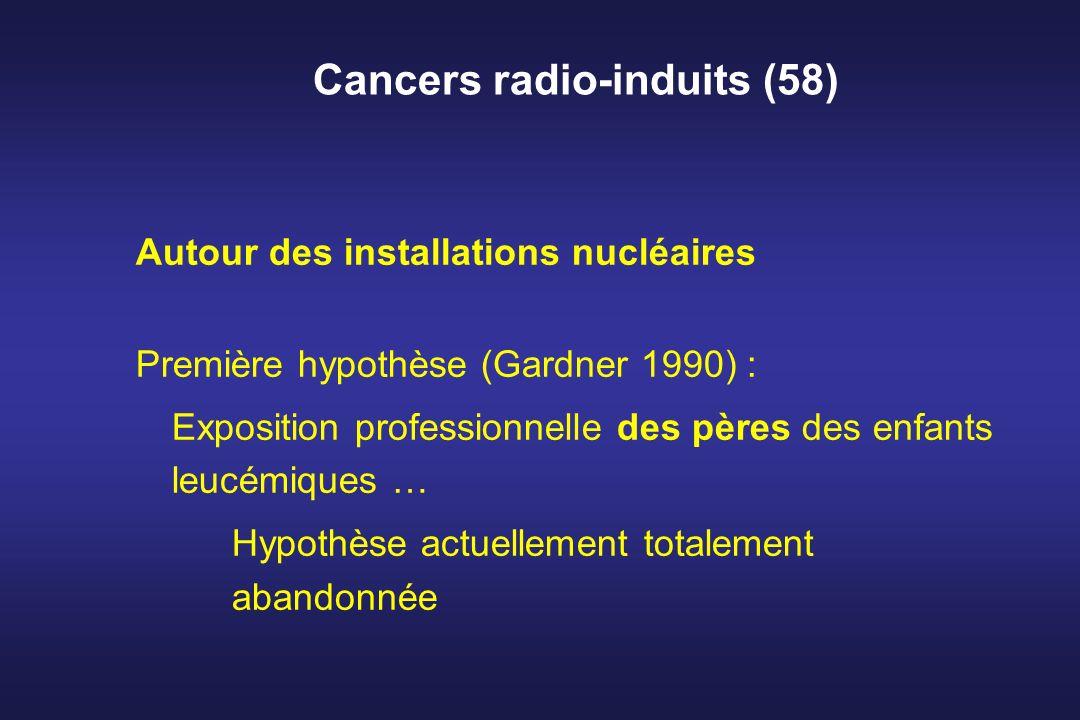 Cancers radio-induits (58)