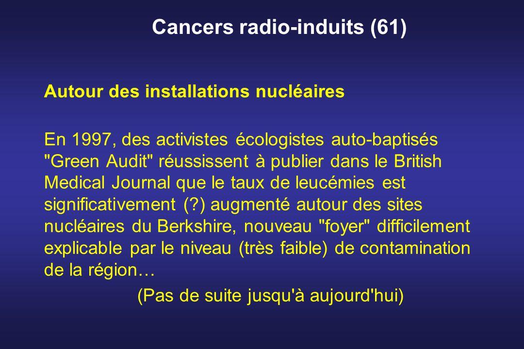 Cancers radio-induits (61)