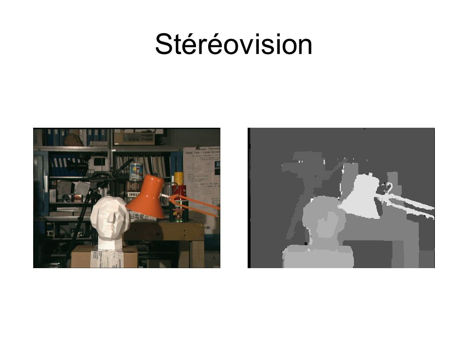 Stéréovision