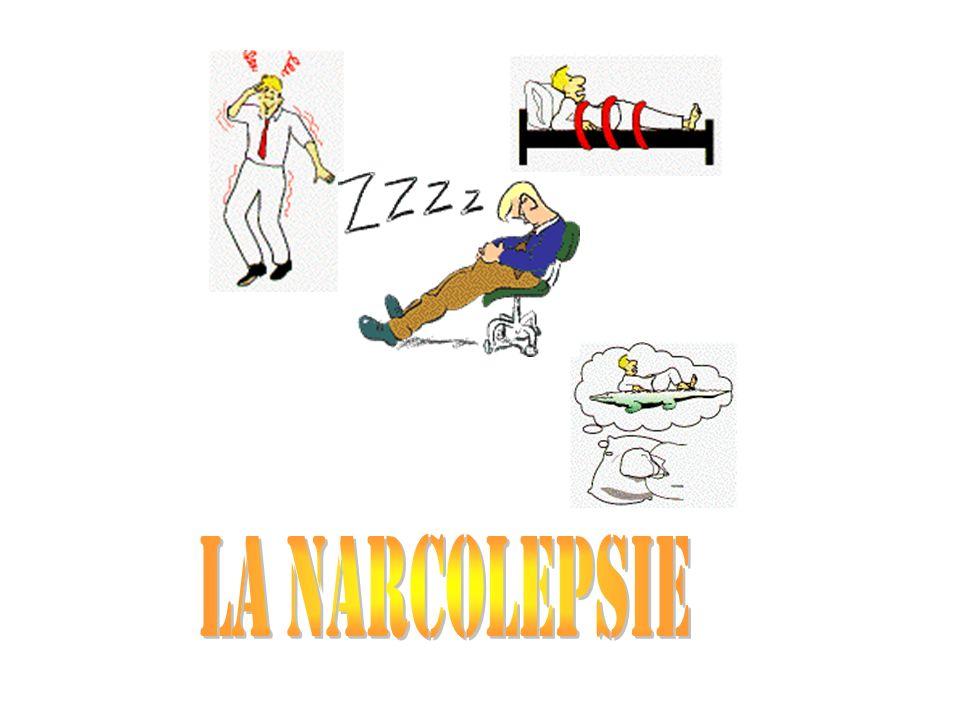 LA NARCOLEPSIE