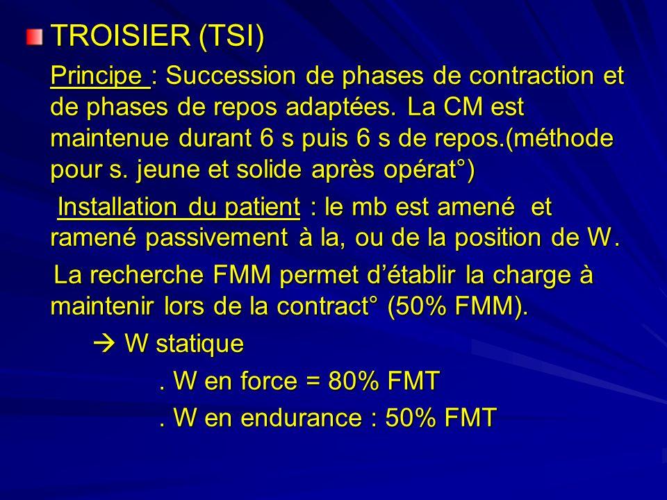 TROISIER (TSI)