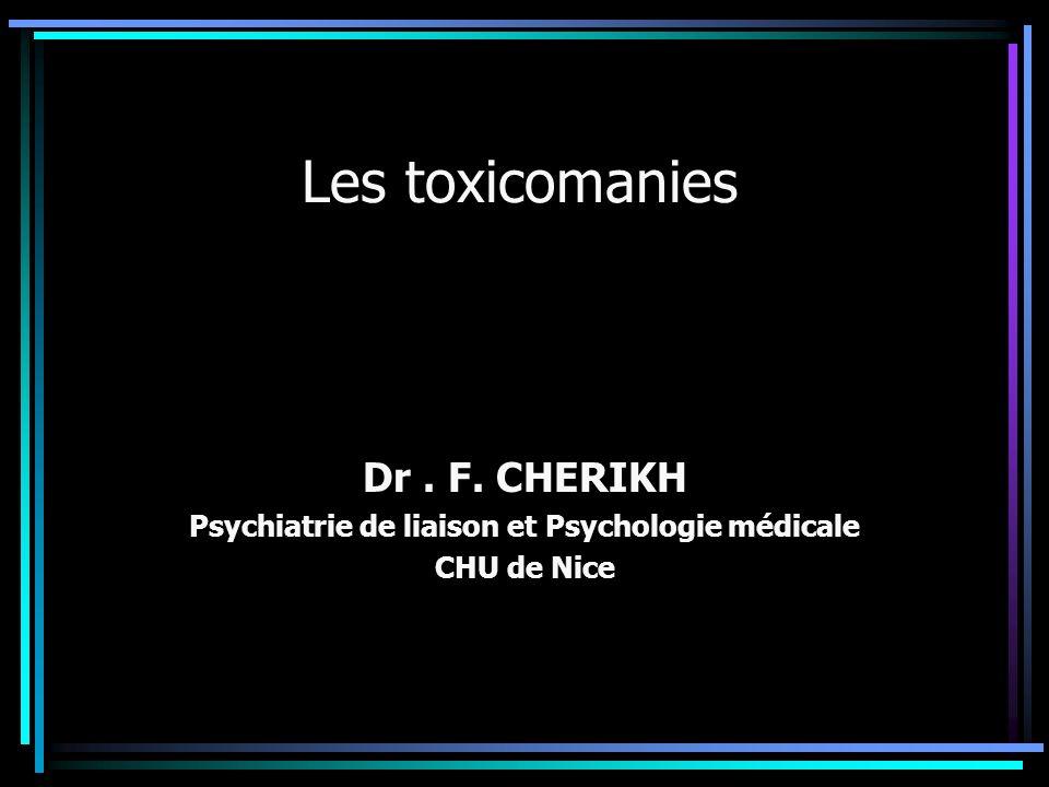 Psychiatrie de liaison et Psychologie médicale