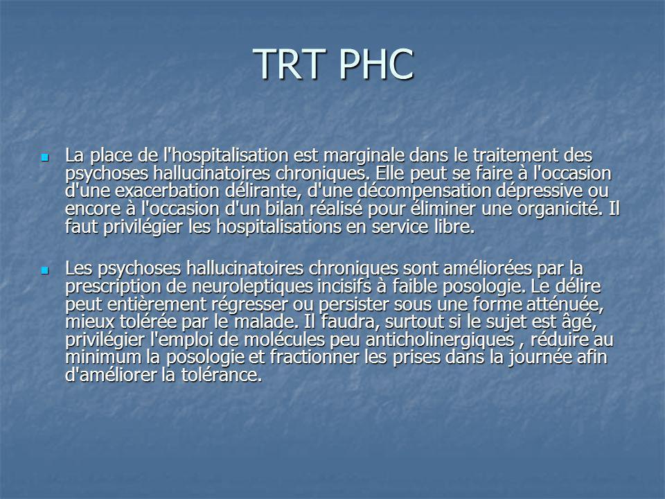 TRT PHC