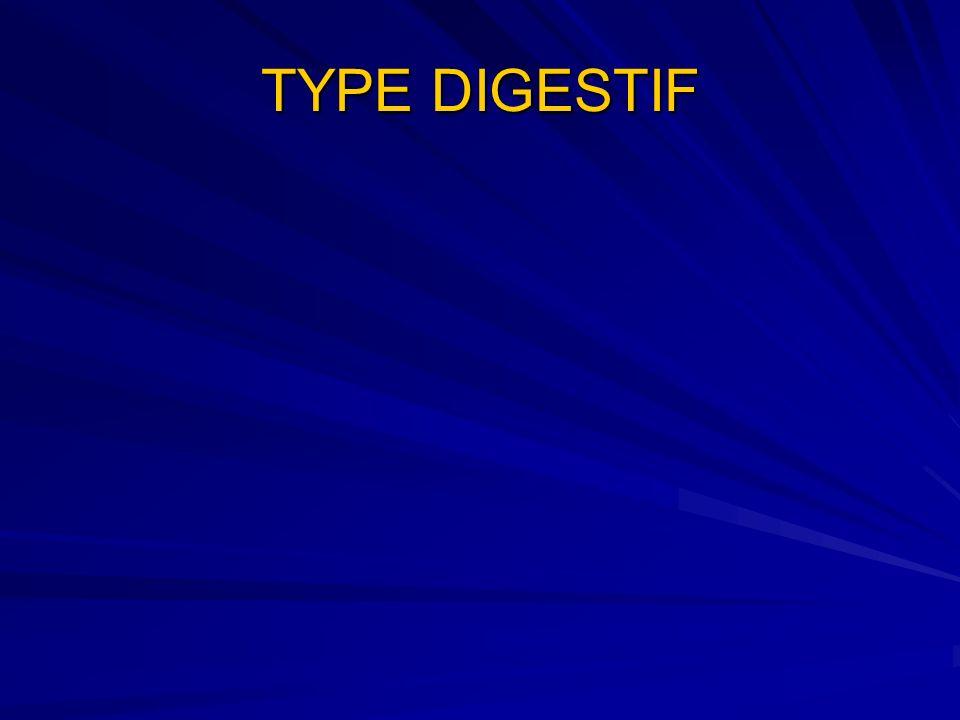 TYPE DIGESTIF