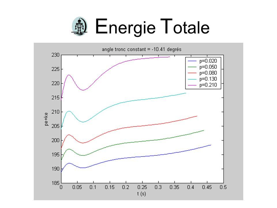 Energie Totale